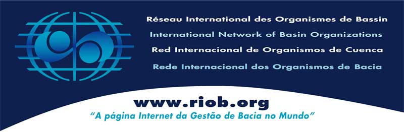 Electronic Newsletter of the International Network of Basin Organizations