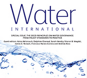 water int